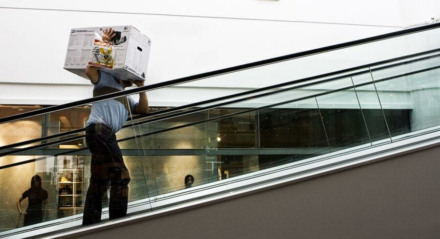 Frederiksberg Centret er det shoppingcenter i Danmark, der omsætter mest pr. kvadratmeter.De har nu hyret reklamebureauet Highlight til at markedsføre sig.