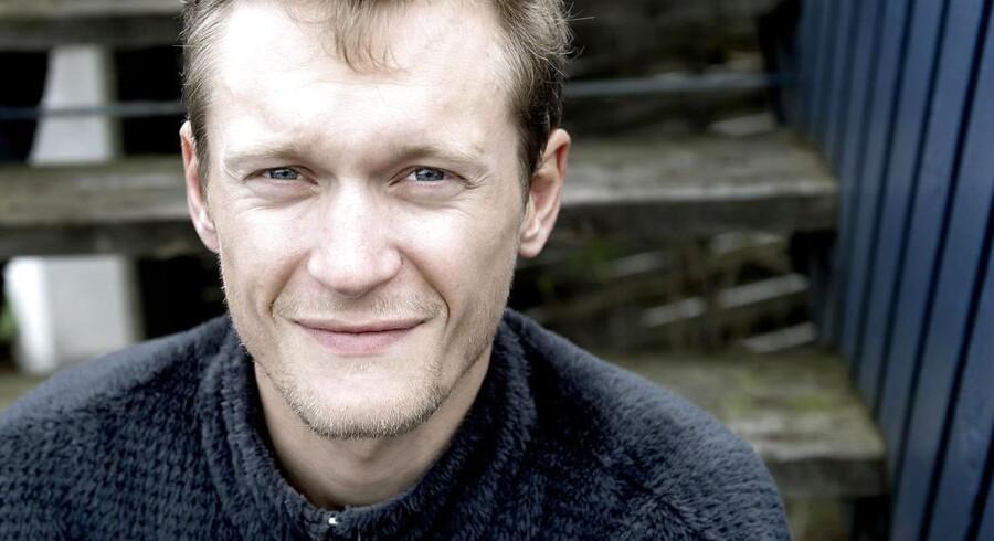 Så sent som i april var Matti Breschel udsat for et voldsomt styrt i Flandern Rundt og måtte tage til Danmark for at få plejet et sæt voldsomme hudafskrabninger.