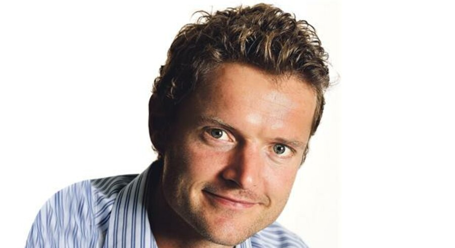 Jens Gorm Hansen - Konsulent i Dansk Energi