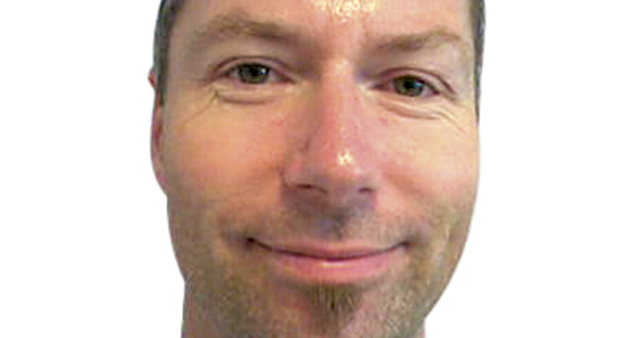 Erik Dalhoff, politiassistent, Køge Politi