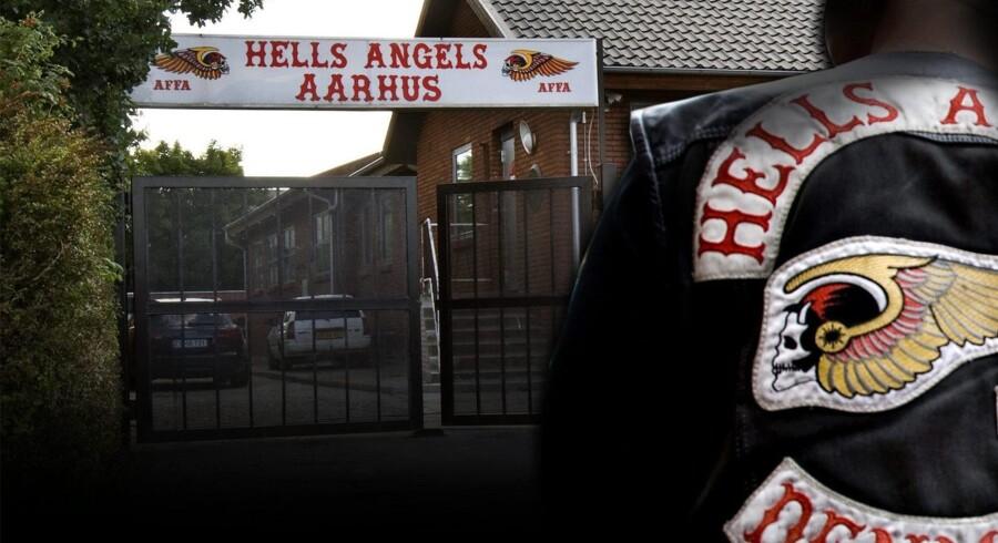 Det kan blive svært at få Hells Angels forbudt i hele landet, vurderer professor i kriminalret Vagn Greve.