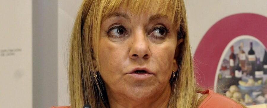 Isabel Carrasco var leder af det konservative Partido Populars lokalafdeling i León og under mistanke for korruption. Mandag i sidste uge blev hun skudt ned og dræbt.