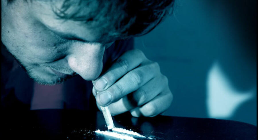 Kokain er ikke kun skadeligt for brugeren. Kokain er en af den internationale kriminalitets vigtigste salgsvarer.