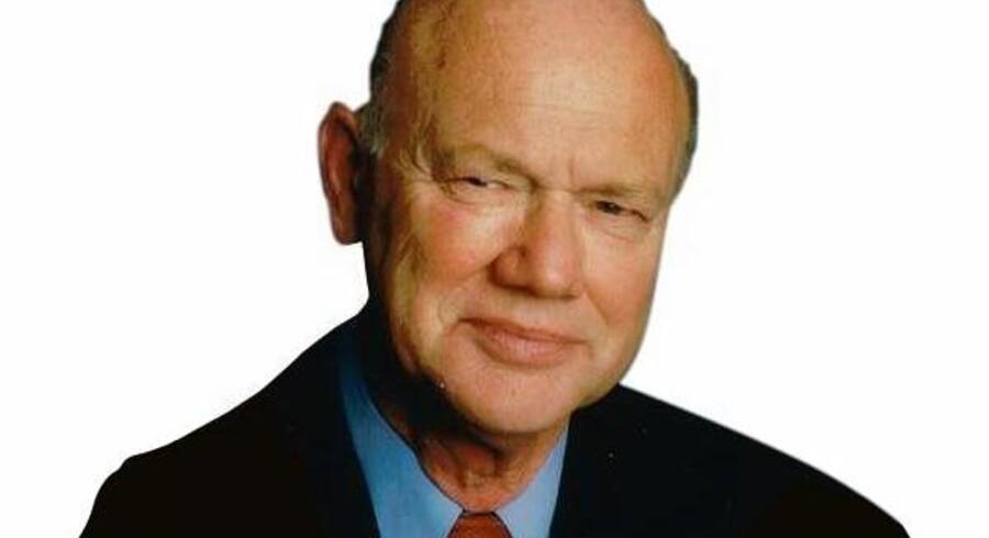 Johannes L. Bundgaard - Cand.theol. og forfatter