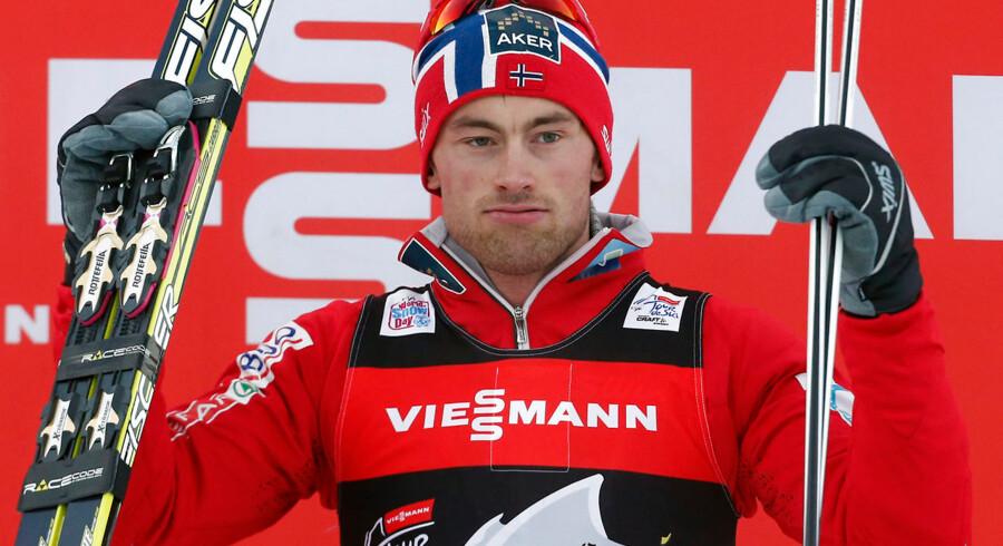 Den norske OL-stjerne Petter Northug risikerer at komme fængsel efter en våd tur i byen natten til søndag fortsætter med at udvikle sig.