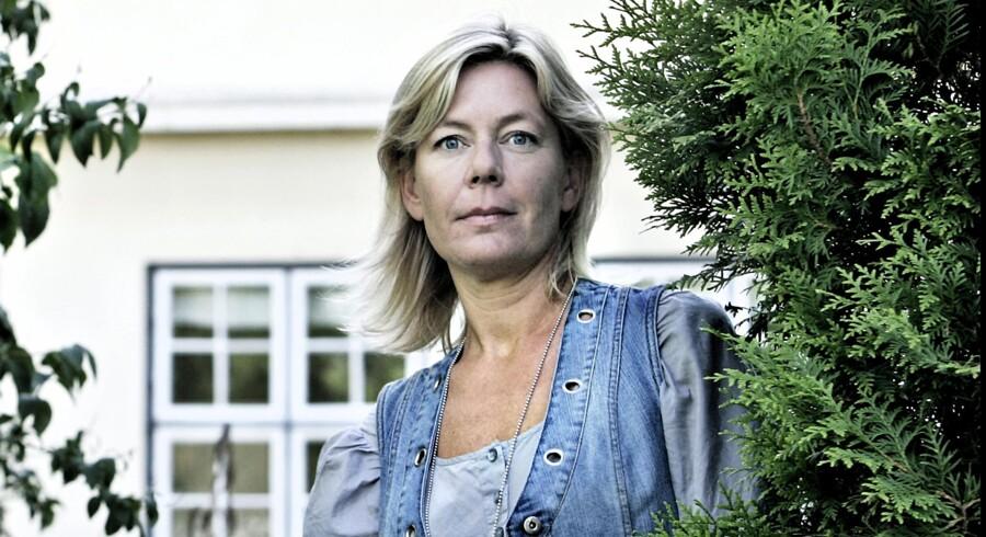 Mette Davidsen-Nielsen er tidligere chef for DR2