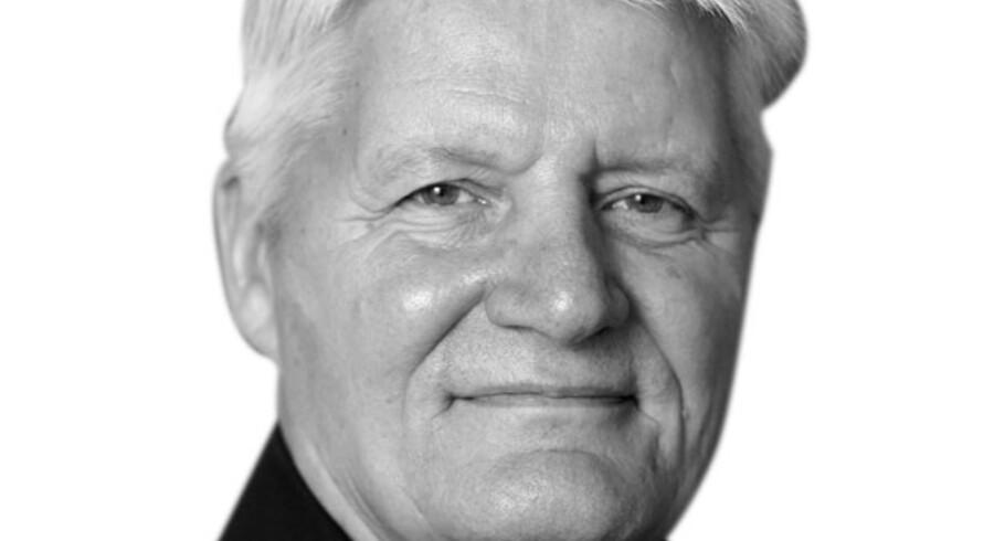 Finn Korsaa, Psykolog og parterapeut