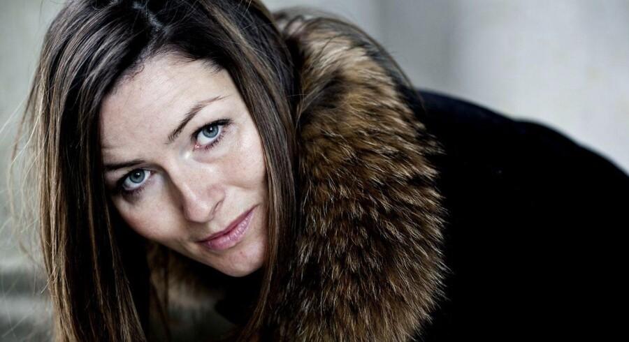 Anne Sophia Hermansen har sagt op fra sin værtsstilling hos TV 2 Finans.