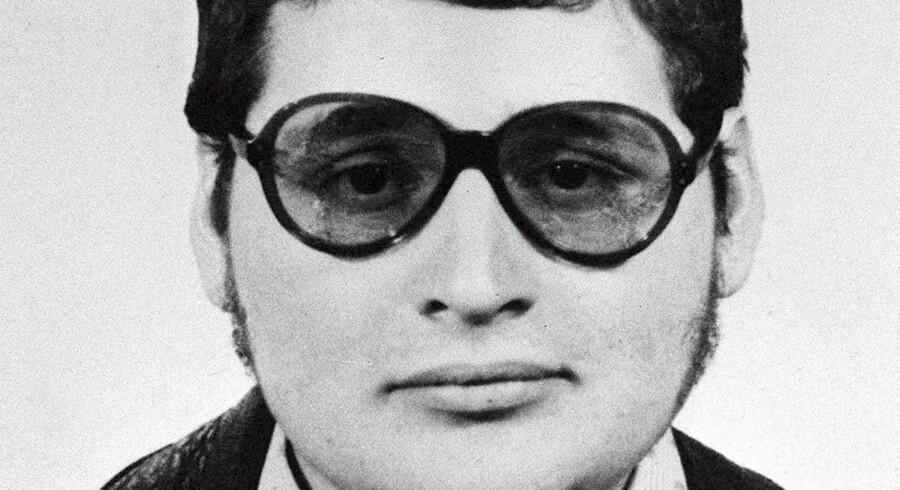 I 1980'ene var den nu fængslede terrorist Ilich Ramirez Sanchez, kendt under synonymerne Carlos og Sjakalen