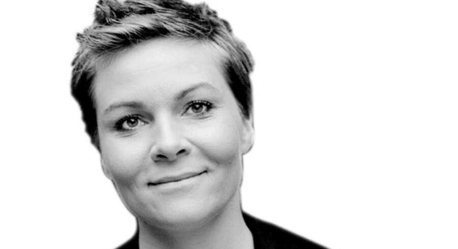 Rikke Lyngdal, Journalist og kommunikationsrådgiver