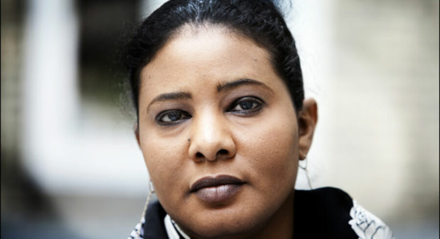 Lubna Hussein