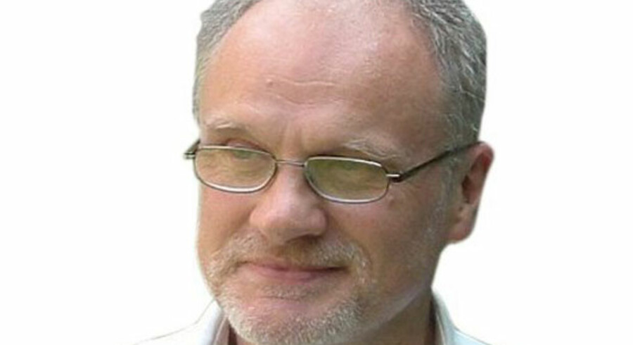 Jakob Munck Kultursociolog, mag.art.