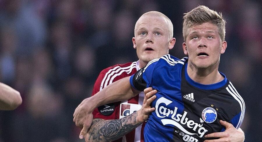 Prisen for at repræsentere spillere som Rasmus Thelander og Andreas Cornelius stiger.