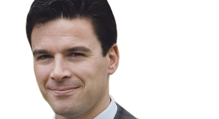Henrik Fogh Rasmussen, kommentator