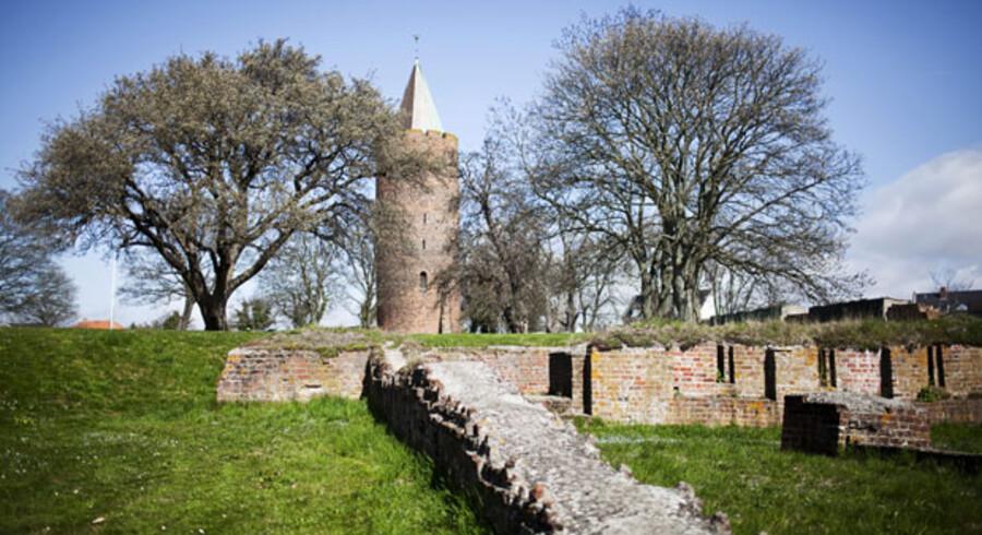 I de kommende år vil endnu mere af Nordeuropas største kongeborg i middelalderen komme frem i lyset.