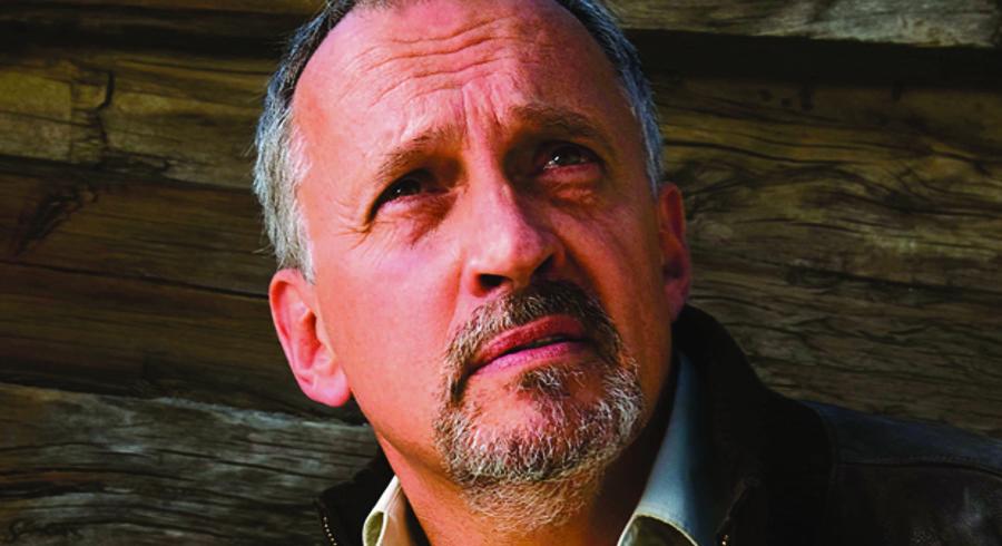 Jussi Adler-Olsen.