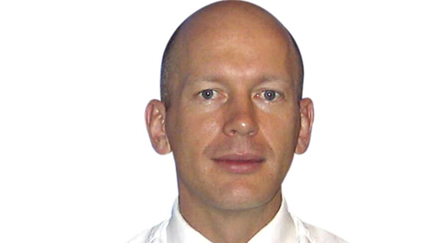 Peter Bay Kirkegaard, chefkonsulent, DI, Redaktør for »Offentlig-privat samarbejde – Redegørelse 2010«.