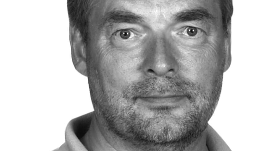 Karsten Bräuner, journalist og lærer