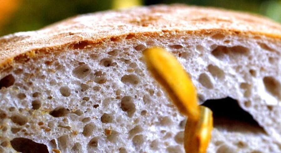 Hvis man ristede den her skive brød, kunne man sælge den for 30 kroner i New York eller London. Ristet brød er den nyeste gastronomiske dille.