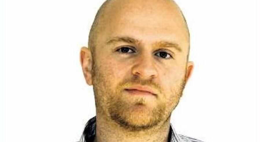 Michael Jannerup