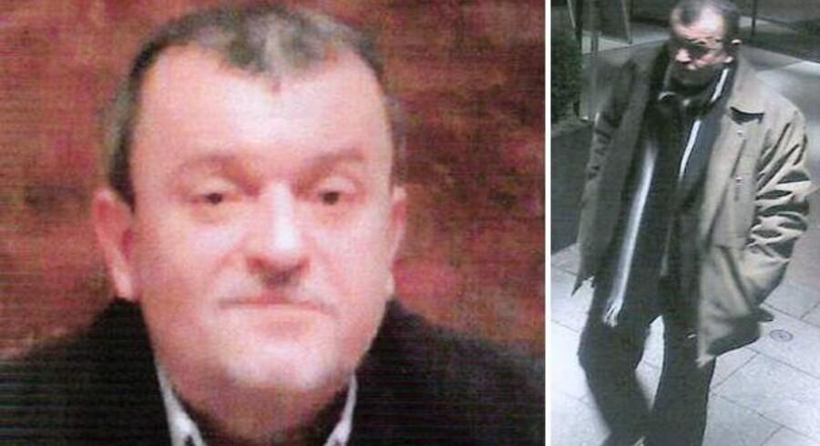 Politiet efterlyser den 58-årige rumæner Marian Clita for drabet på den 42-årige norske stewardesse, Vera Vildmyren.