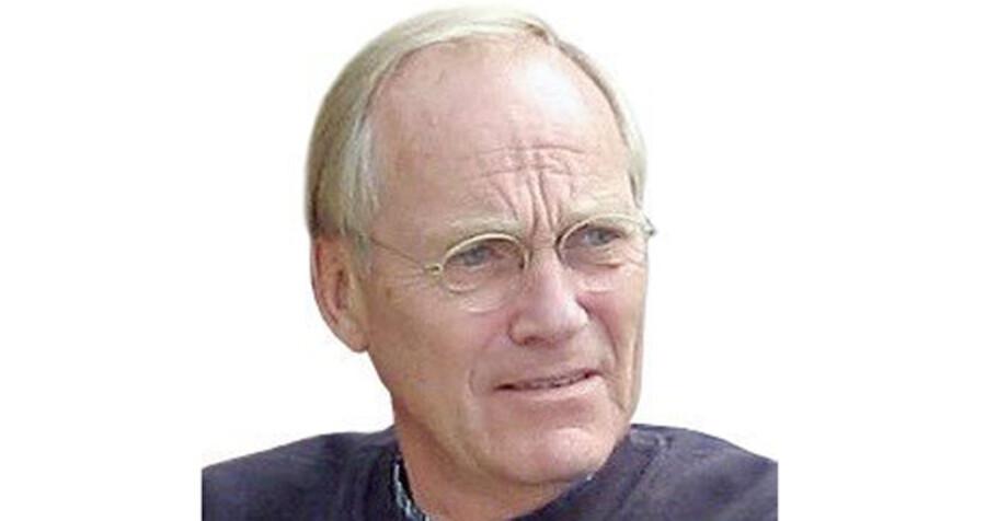 Rolf Bagger, Forfatter