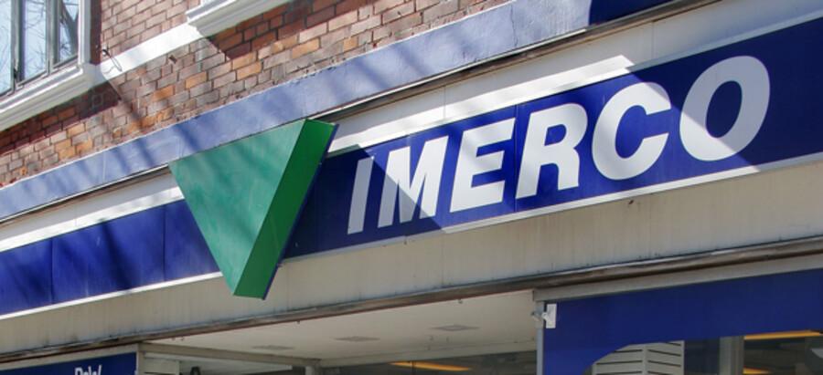 Detailhandelskæder -som isenkræmerkæden imerco- er blandt selskaberne, der nævnes ofte som oplagte opkøbskandidater i 2007. Men også rederier og selskaber i den finansielle branche er i spil.<br>Foto: Torben Christensen