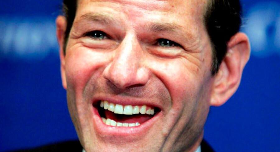 4. Eliot Spitzer