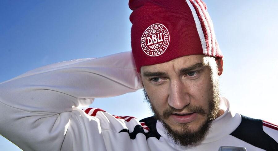 Nicklas Bendtner er igen i konflikt med politiet. Denne gang på grund af ulovlig indtrængen i et fitness-center.