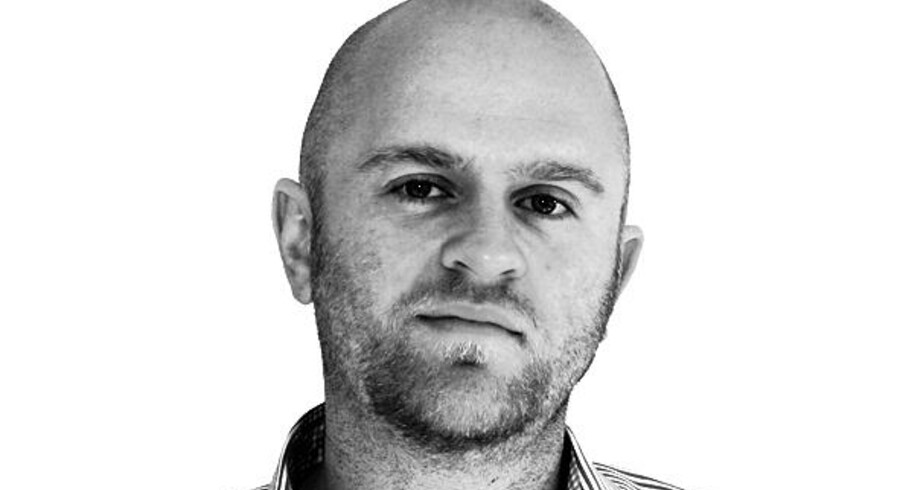 Michael Jannerup, nyhedsredaktør, Debat