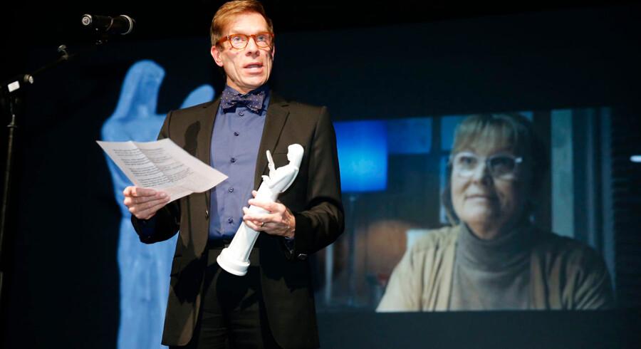 Årets Bodilpriser overrækkes uddeles lørdag den 1. februar i Bremen Teater. Stand in for Bedste kvindelige birolle?Susse Wold i »Jagten«