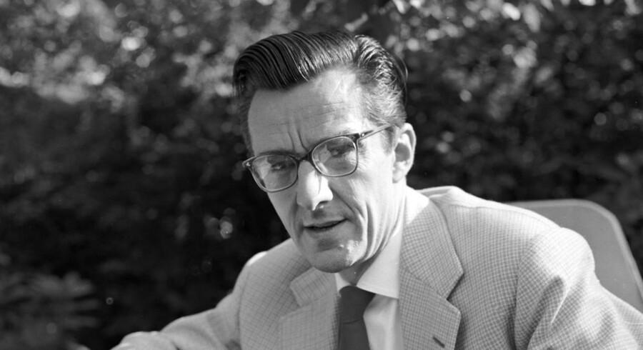 Gabriel Axel i 1959.