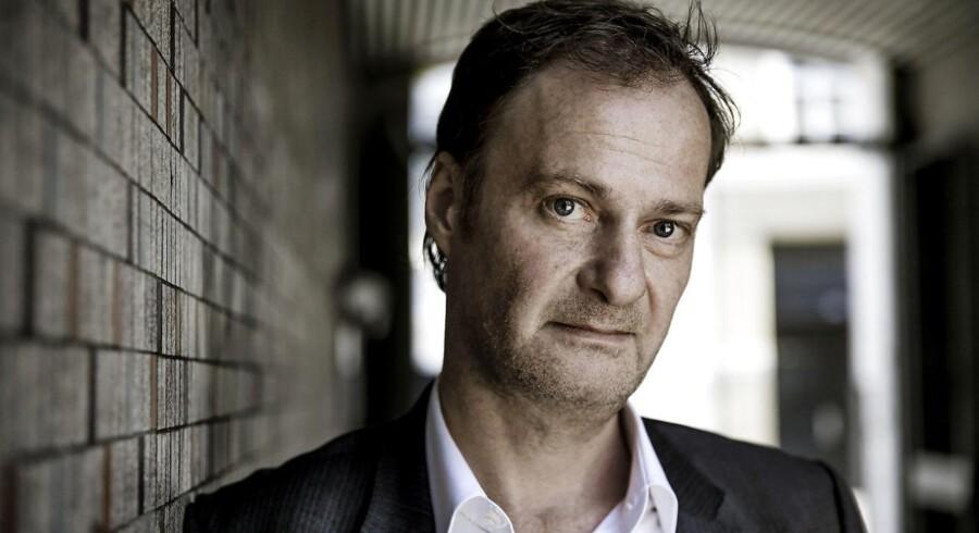Knud Romer Jørgensen.