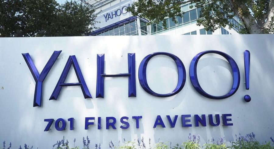 I et brev til potentielle købere anmoder Yahoos rådgivere om bud, der gerne skal udspecificere hvilken del af Yahoo, interessen drejer sig om, samt hvor meget de er villige til at betale.