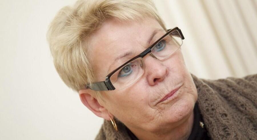 Arkivfoto: De fem kommuner har ifølge Politiken fået grønt lys til at tilbyde ældre borgere ekstra hjælp mod betaling. Det falder i god jord hos Jette Skive (DF), rådmand for sundhed og omsorg i Aarhus Kommune.
