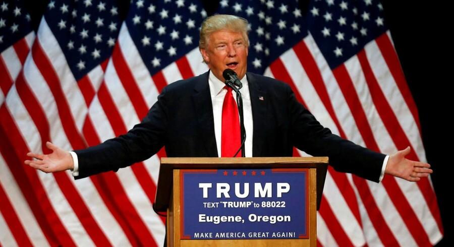 Der er ikke fut i verdensøkonomien, og ifølge cheføkonom hos Sydbank Jacob Graven kunne forklaringen blandt andet være en frygt for, at Donald Trump bliver præsident i USA og et potentielt britisk farvel til EU, så virksomhederne holder sig fra at investere og tage chancer.
