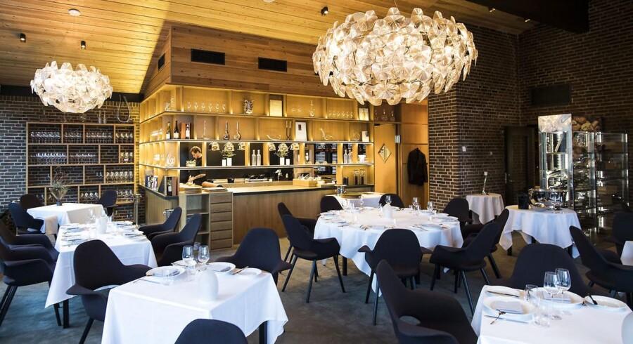 Ifølge Bent Christensen bør den jyske restaurant Tree-Top i Vejle blive optaget i den prestigefyldte restaurantguide.