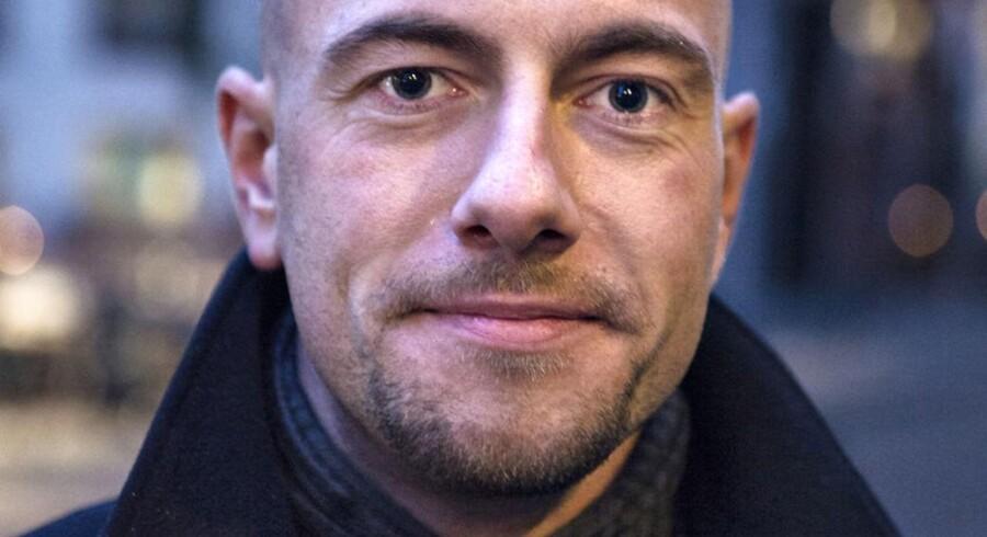 Danny K. Malkowski, social-, IT- og iværksætter- ordfører, Liberal Alliance
