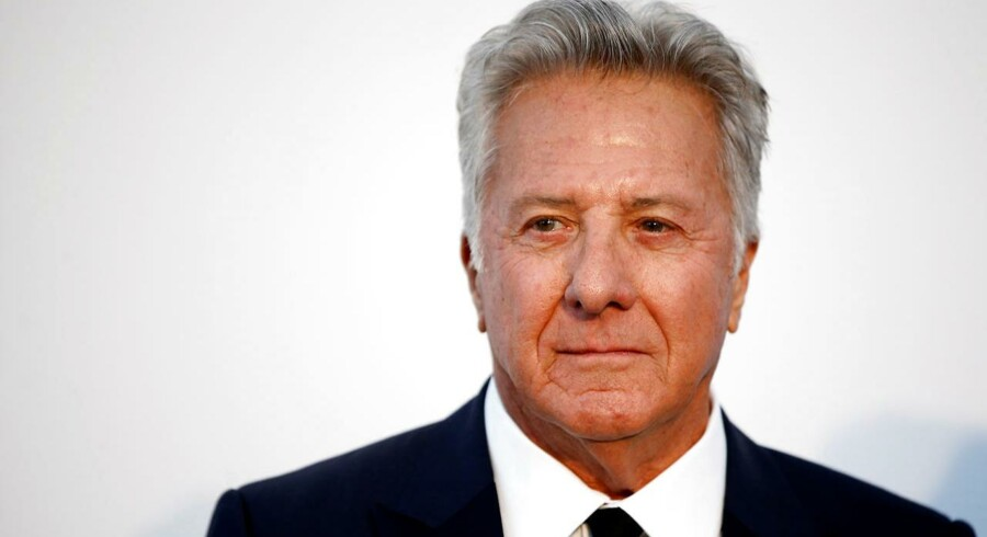 Dustin Hoffman - 80 år med en stjernekarriere bag sig, men en række sexchikane-anklager fra starten af 80'erne kan plette eftermælet.
