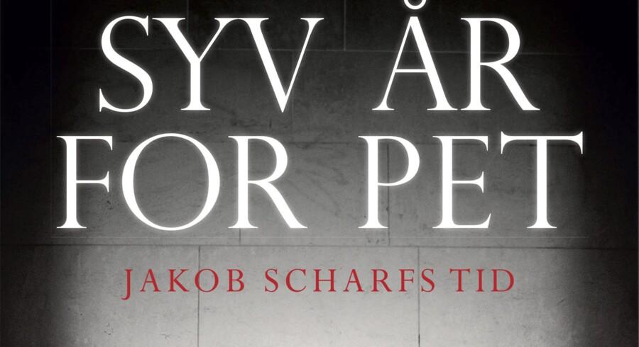 PET har forlangt og fået et fogedforbud mod udgivelse af en bog om tidligere PET-chef Jakob Scharf. Scanpix/People Press