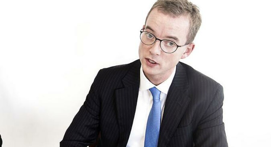Miljø- og fødevareminister Esben Lund Larsen (V) har fredag nedsat en arbejdsgruppe, der skal arbejde for at sikre dansk erhvervslivs interesser efter briternes farvel til EU.