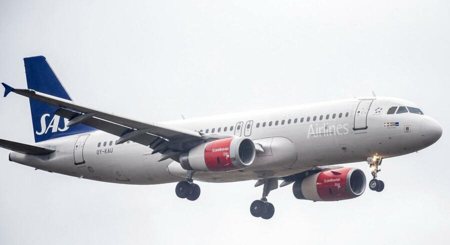 SAS og NKT står i første række, når der gælder opmærksomhed på det danske aktiemarked fra start tirsdag.