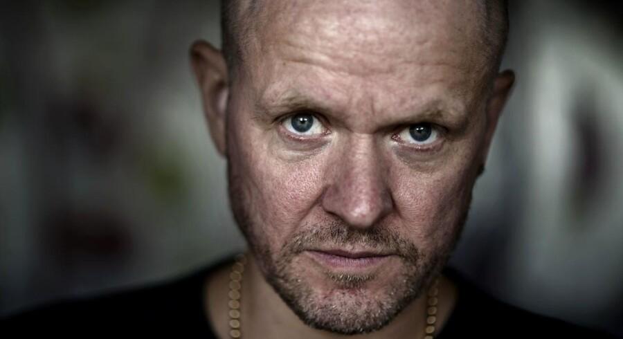 """Anders Matthesens tegnefilmhit """"Terkel i knibe"""" bliver nu til en musical. Nye kræfter står bag opsætningen."""