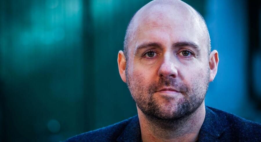 Jonathan Løw, serieiværksætter