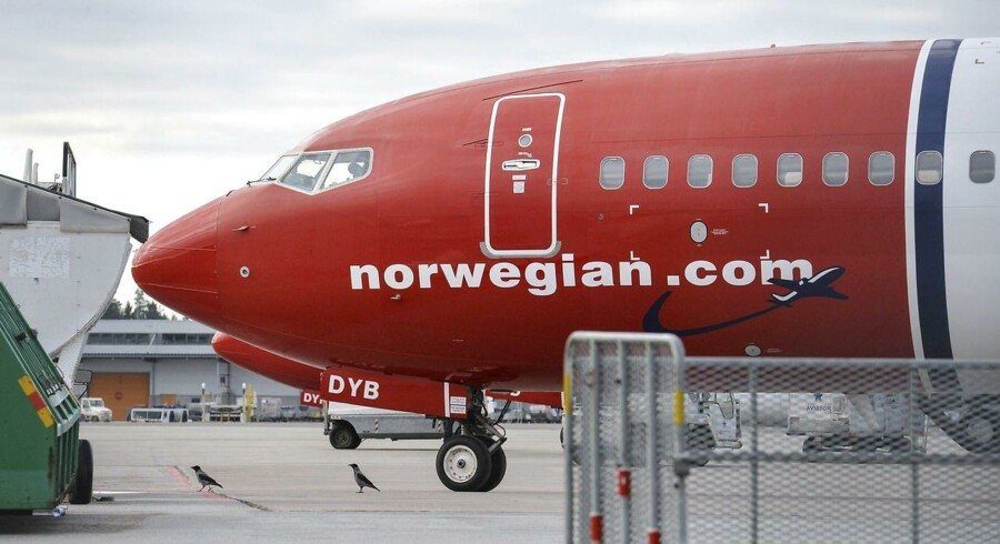 I 2017 havde Norwegian et underskud på lige knap 300 millioner norske kroner. Året før leverede selskabet et overskud på 1,1 milliarder norske krone