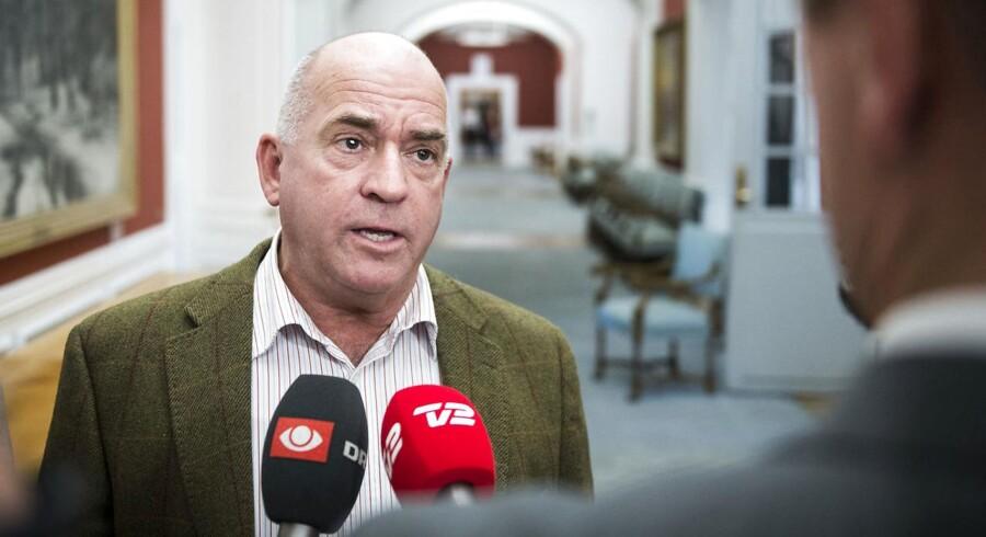 Dansk Folkepartis Søren Espersen har kaldt afsnittet for en »omgang venstresnoet propaganda« og indikeret, at det vil koste DR på budgettet, når der skal forhandles medieforlig.