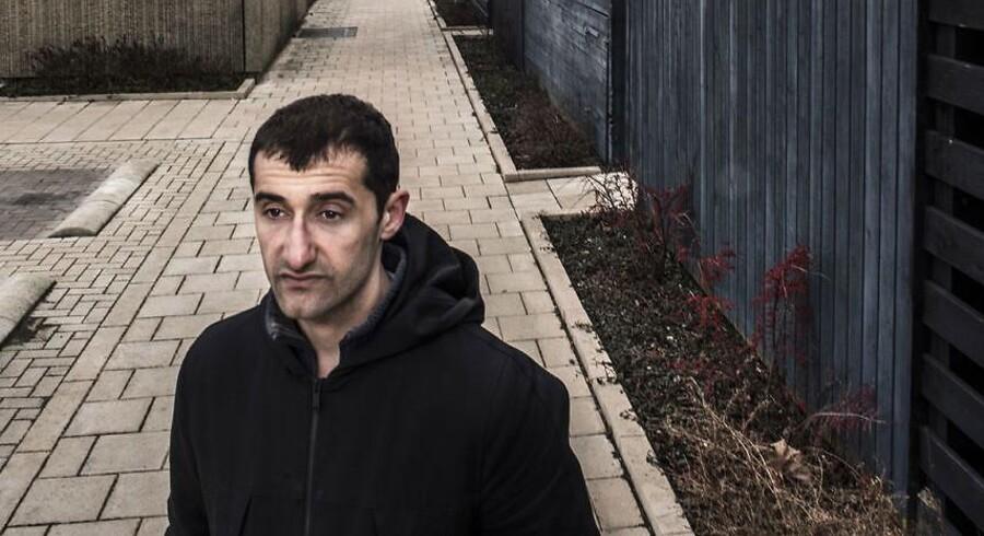 Sociolog og forfatter Aydin Soei har ikke megen tiltro til regeringens ghettoudspil.