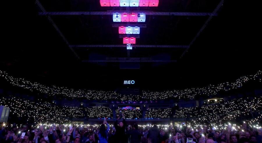 Flere end 50.000 menes at have deltaget i Web Summit, en gigantisk techkonference, der blev afholdt i Lissabon i den forgangne uge.