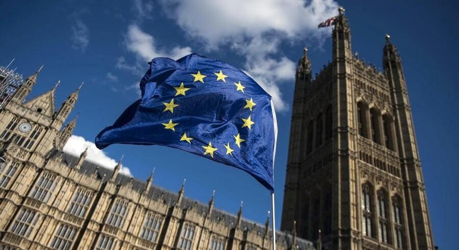 Resolutionen i Europa-Parlamentet er vedtaget med 557 stemmer for og 92 imod. 29 undlod at stemme.