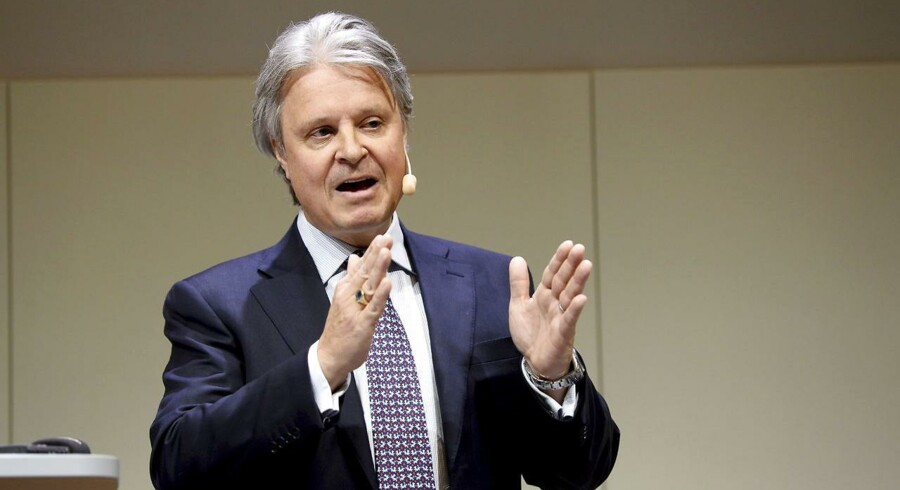 Topchef Casper von Koskull og resten af Nordeas ledelse har gennem længere tid overvejet at flytte den svenske storbanks hovedkvarter væk fra Stockholm